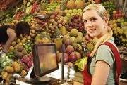 Fruit & Veg Shop POS System - Adelaide, SA. South Australia